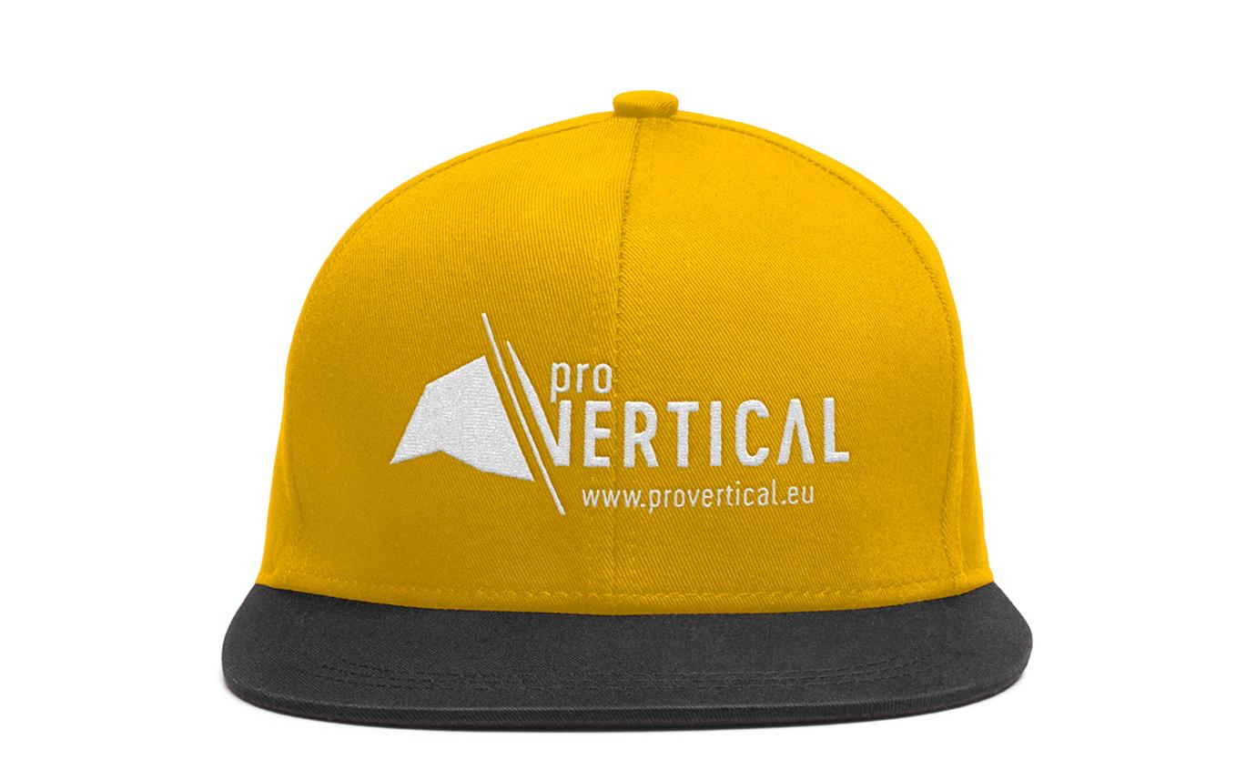 provertical_Cap_yellow